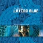 Latin Shade of Blue