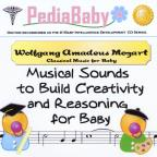 Pediababy Mozart : Classical Music For Baby