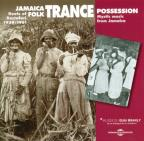 Mystic Music From Jamaica 1939-61