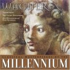 Classical Masterpieces Of The Millennium - Wagner