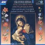Byrd Edition, Vol. 1: Early Latin Church Music - Propers for Lady Mass in Advent