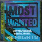 Most Wanted: Definitive Collection