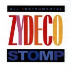 Zydeco Stomp: All Instrumental