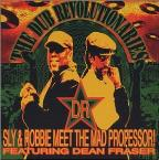 Dub Revolutionaries: Sly & Robbie Meet the Mad Professor