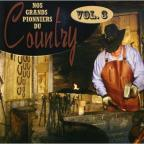Nos Grands Pionniers du Country, Vol. 3