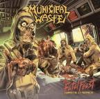 Fatal Feast: Waste in Space