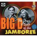 Guys & Gals Of Big D Jamboree