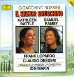 Rossini: Il Signor Bruschino / Marin, Battle, Ramey, et al