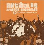 Antibalas Vol. 1 - Liberati