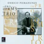 Improvised Forms of Trio
