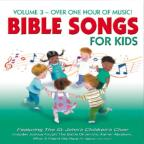 Bible Songs For Kids Vol. 3