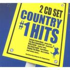 Country #1 Hits -2CD