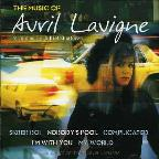 Music Of Avril Lavigne