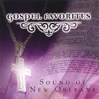 Sound Of New Orleans/Gospel Favorites