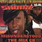 Misunderstood The Mix CD