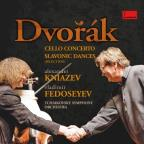 Dvorak: Cello Concerto; Slavonic Dances (Selection)