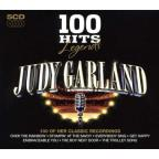 100 Hits: Legends - Judy Garland