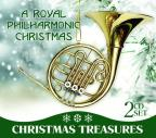 Royal Philharmonic Christmas: Christmas Treasures