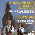 Songs And Music Of Provence Through The Ages