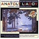 Liadov: Three Symphonic Sketches/Russian Folksongs