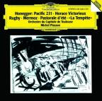 Honegger: Pacific 231, Horace Victorieux / Michel Plasson