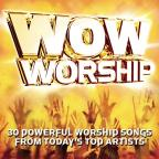 WOW Worship: Yellow