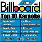 Billboard Top 10 Karaoke: 1970's