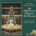 A Baroque Christmas / Julianne Baird, Aulos Ensemble