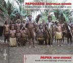 Sounds of Nature: New Guinea Soundscapes