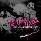 Live At The Fillmore East December 28 &amp; 29 2007