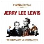 Essential Jerry Lee Lewis Collection