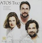 Atos Trio Plays Beethoven, Schubert & Schumann