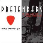 Best of the Pretenders/Break Up the Concrete