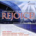Rejoice! Christmas at the Sage Gateshead