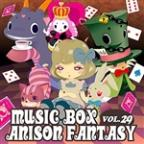 Music Box Anison Fantasy Vol.34