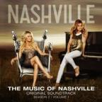 Music Of Nashville: Original Soundtrack Season 2 V