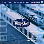 Vee-Jay Blues Vol. 1