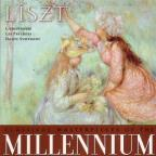 Classical Masterpieces Of The Millennium - Liszt