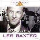 Best of les Baxter