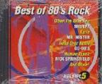 Best Of 80's Rock Vol. 5