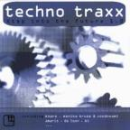 Techno Traxx: Step Into The Future 1.0