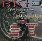 Big Wheels Of Memphis