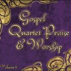 Gospel Quartet Praise & Worship Vol 1