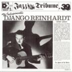 Jazz Tribute No. 39: The Indispensable Django Reinhardt, 1949-1950