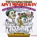Ain't Misbehavin' And Other Fats Waller Hits