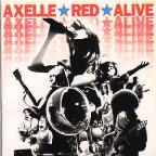 Axelle Red Alive