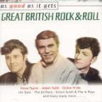 Great British Rock And Roll - As Good As It Gets