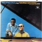 Nat King Cole Plays / Ge