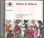 Gilbert and Sullivan: Overtures