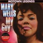 Motown Legends: My Guy